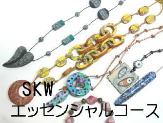 スターケリーウェイ(SKW)~エッセンシャルコース